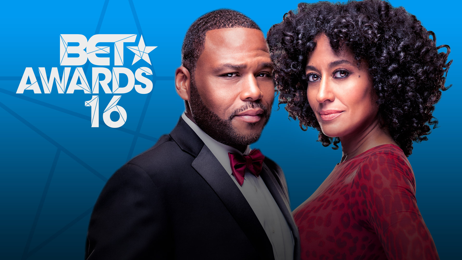 TONIGHT 8/7c - CATCH THE BET AWARDS