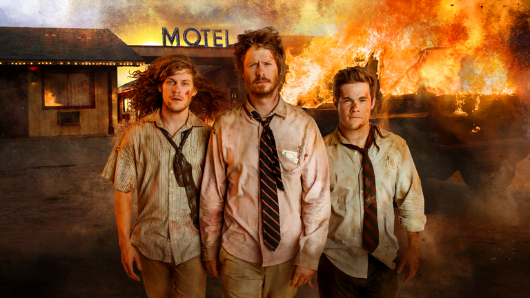 WORKAHOLICS SEASON 5 UNCENSORED TRAILER - RATED T FOR TORQUED