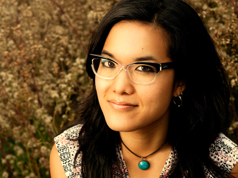 Ali Wong Stand Up Comedian Comedy Central Stand Up