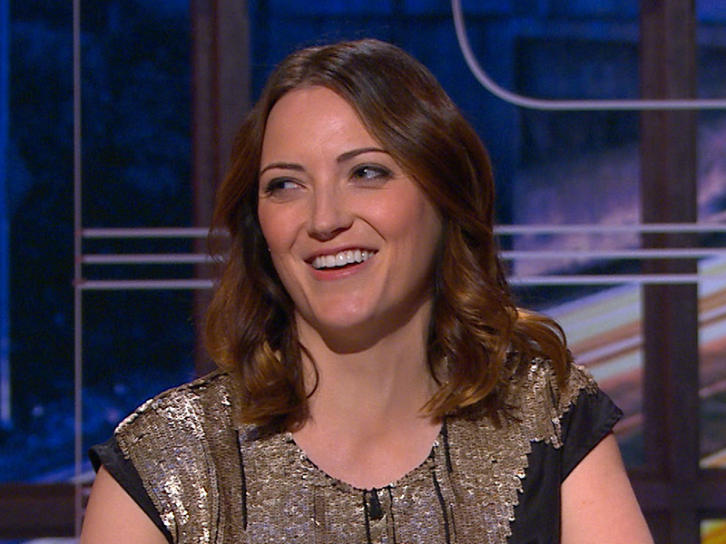 Jen Kirkman Stand Up Comedian Comedy Central Stand Up