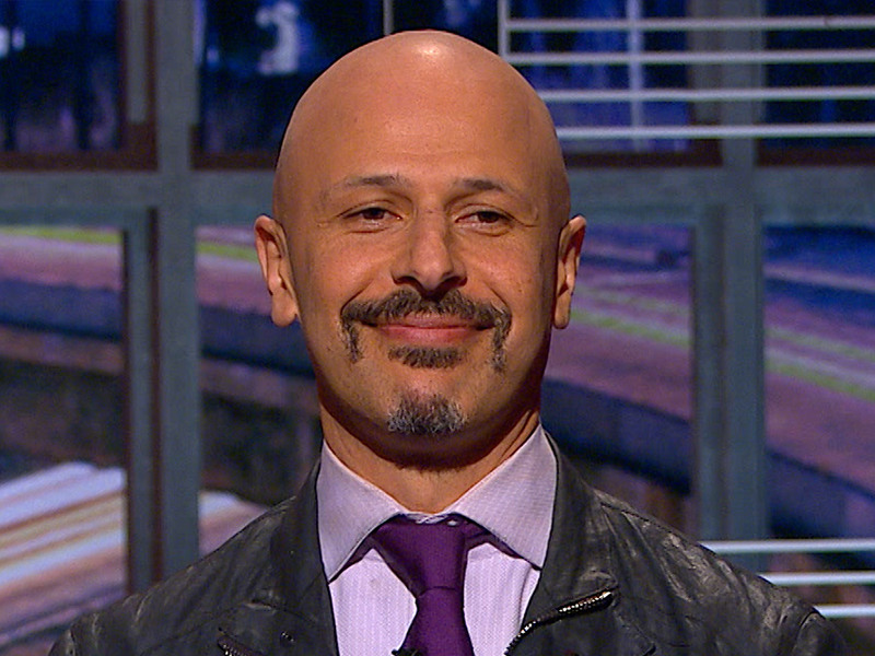 Maz Jobrani Stand Up Comedian Comedy Central Stand Up