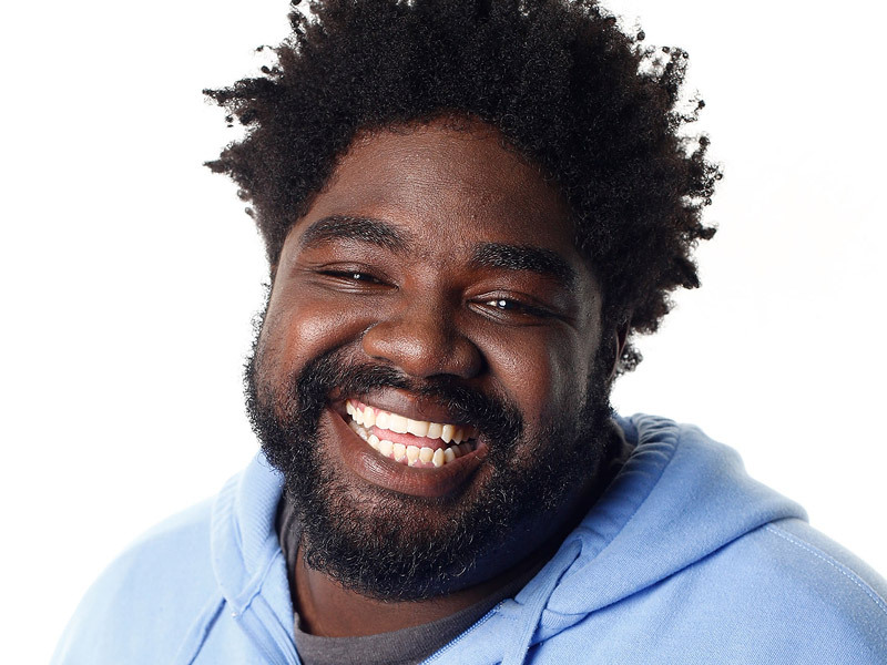 ron funches comedian