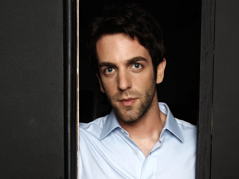 B J Novak Stand Up Comedian Comedy Central Stand Up