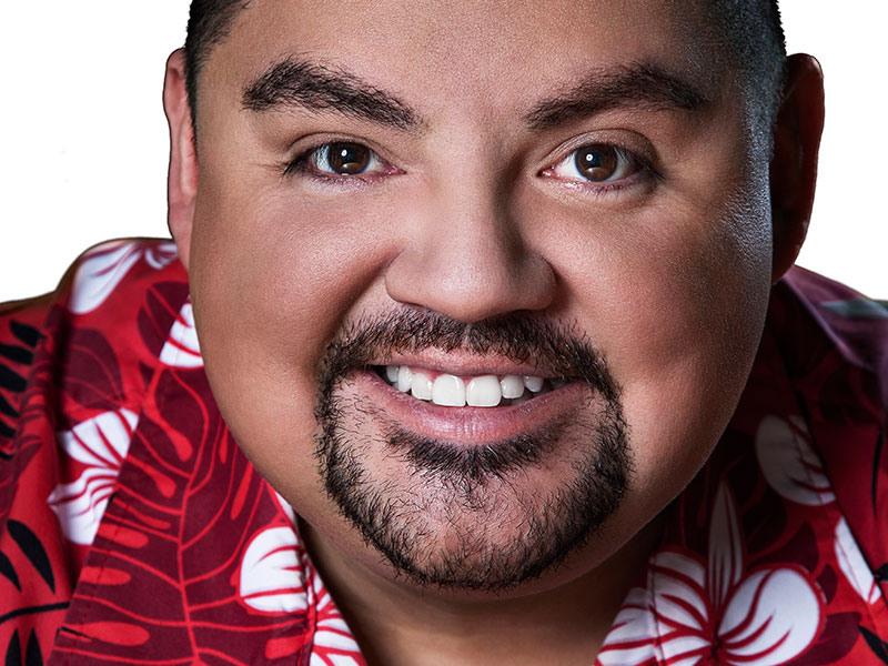 Fat Latino Comedian 32