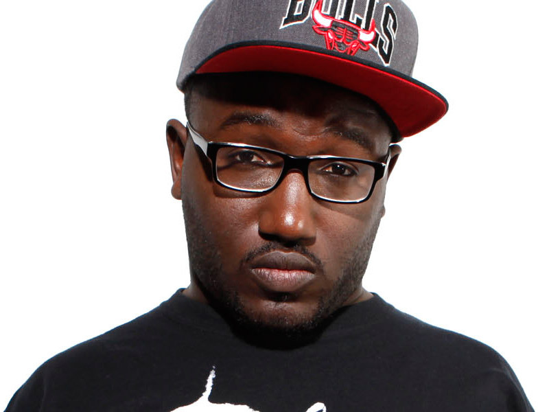 Hannibal Buress Stand Up Comedian Comedy Central Stand Up