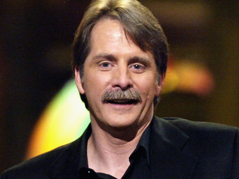 Jeff Foxworthy Stand Up Comedian Comedy Central Stand Up