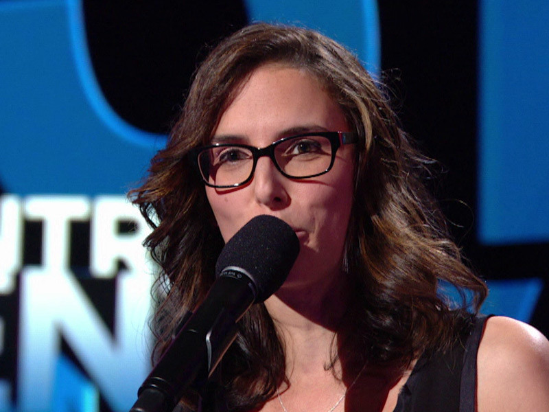 Jessi Klein Stand Up Comedian Comedy Central Stand Up