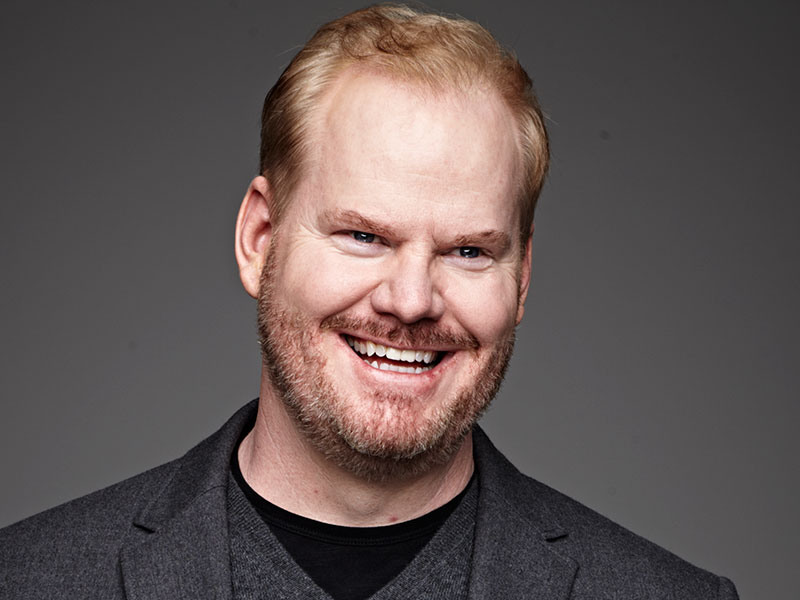 Jim Gaffigan Stand Up Comedian Comedy Central Stand Up