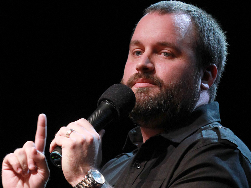Tom Segura Stand Up Comedian Comedy Central Stand Up