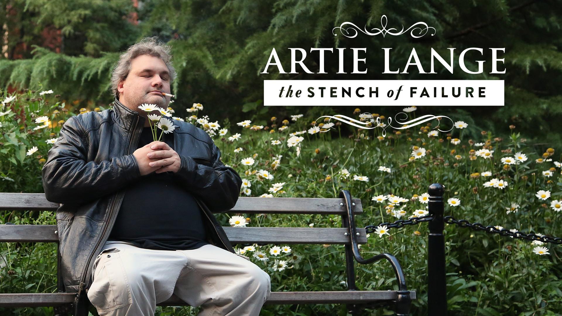 Artie Lange Stand Up Tour