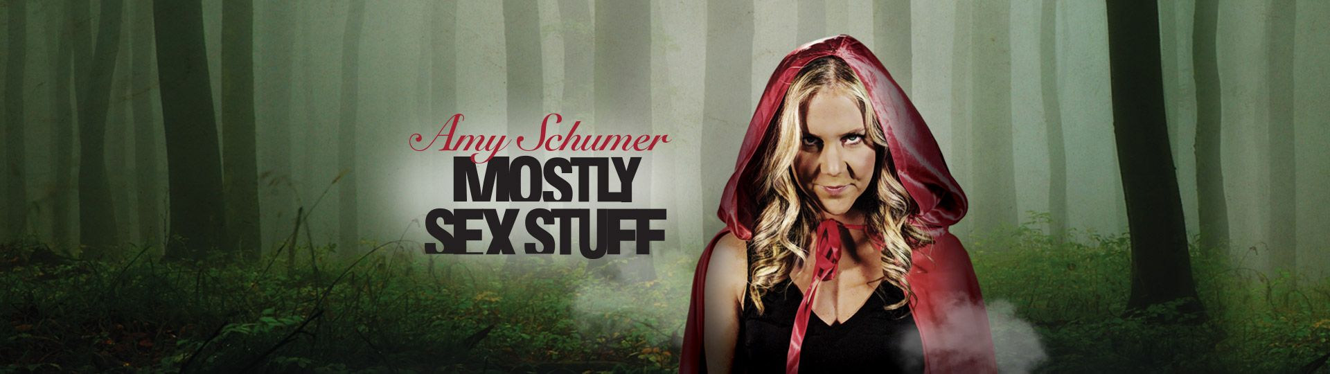 amy schumer mostly sex stuff full video For all your video, music and game streaming  needs  Check out the complete list of new titles below: SVOD Exclusives  Amy  Schumer: Mostly Sex Stuff - Mar 25.