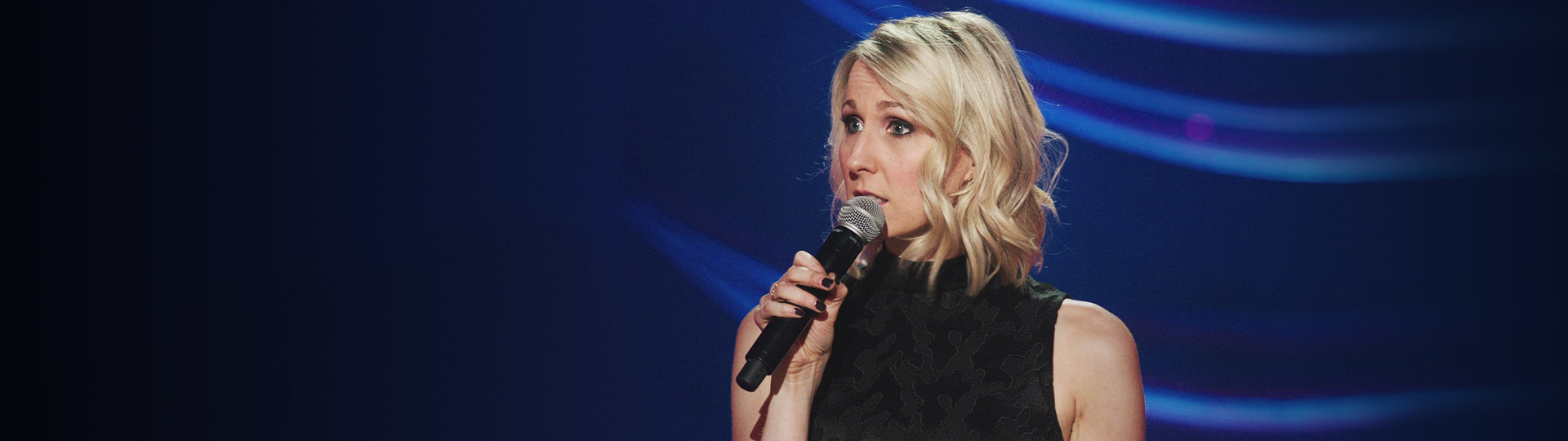 Nikki Glaser Stand Up Comedian Comedy Central Stand Up