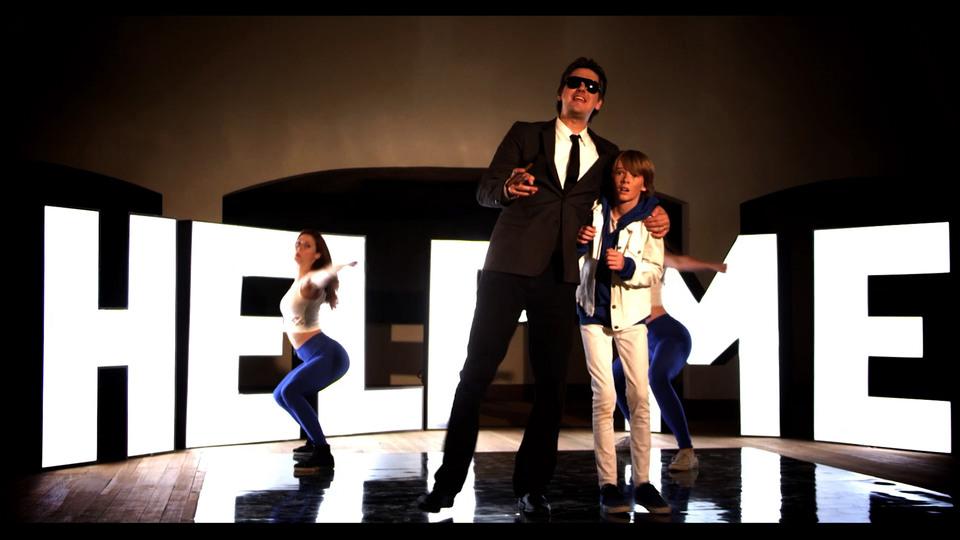 Trevor Moore - Help Me