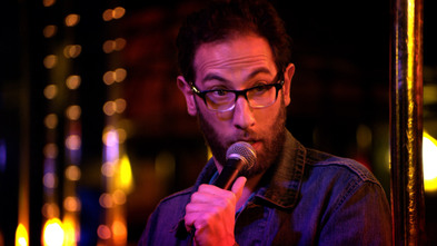 Uncensored - Ari Shaffir Visits a Strip Club