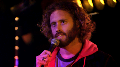Uncensored - T.J. Miller Has a Seizure