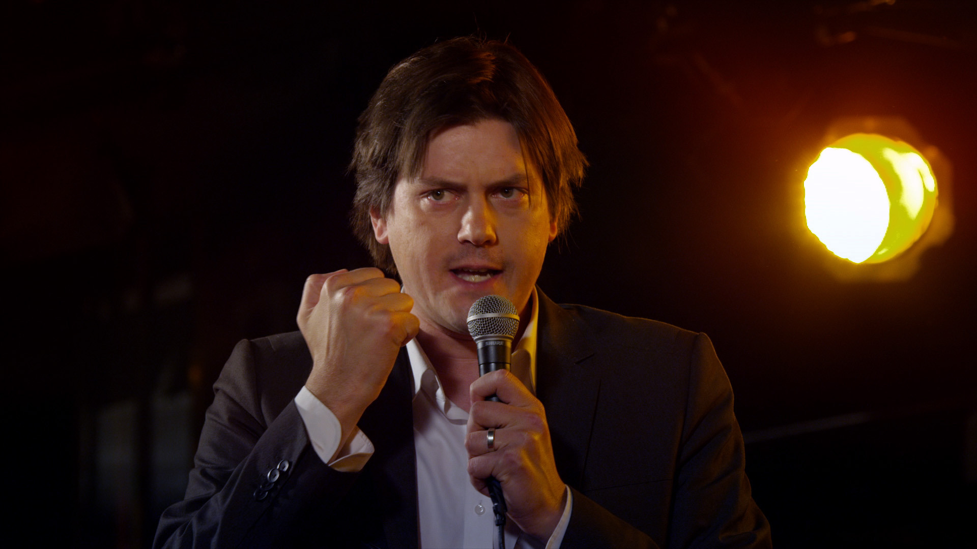 Uncensored - Trevor Moore Escapes From Mexico