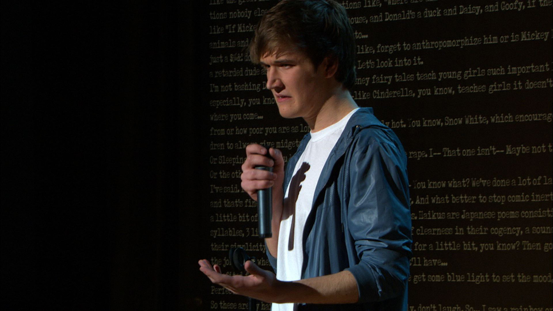 Bo Burnham - Beauty in the World