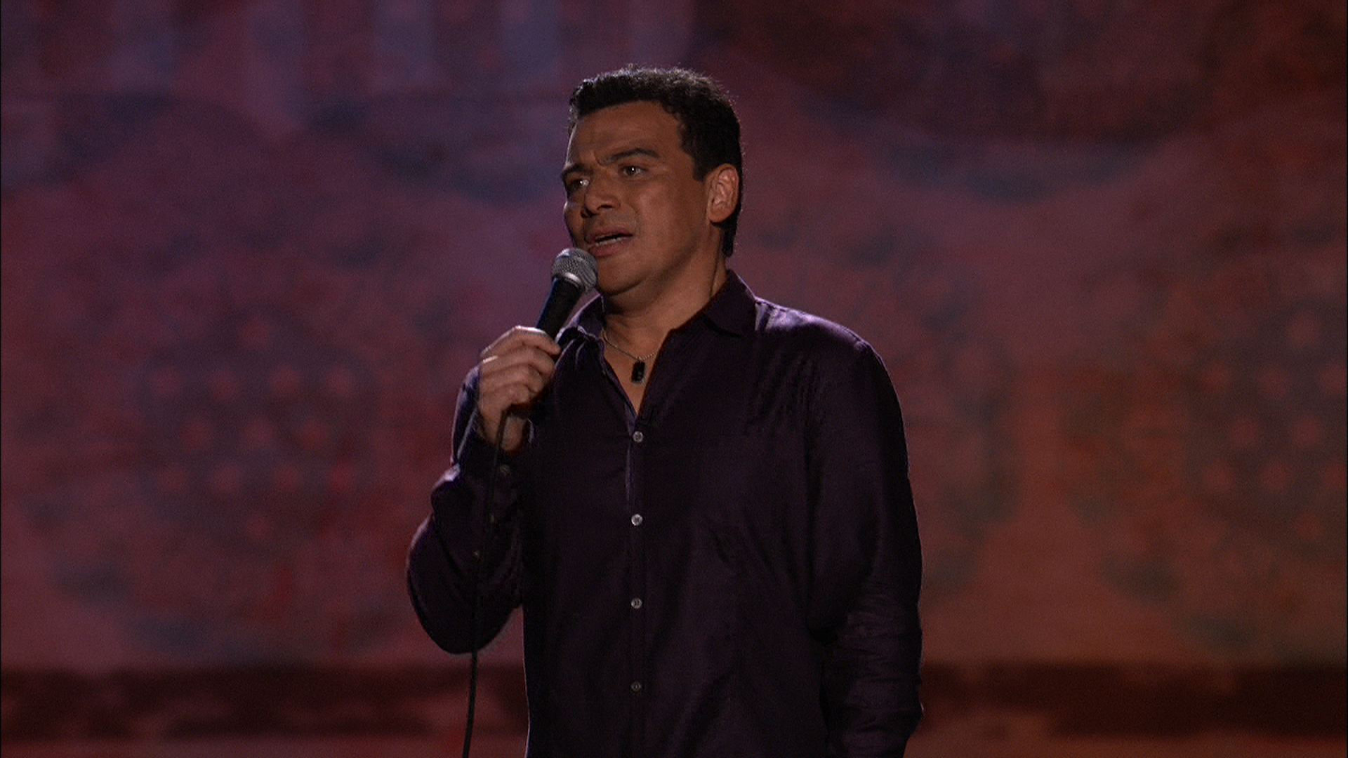 Uncensored - Carlos Mencia - Unnecessary Laws