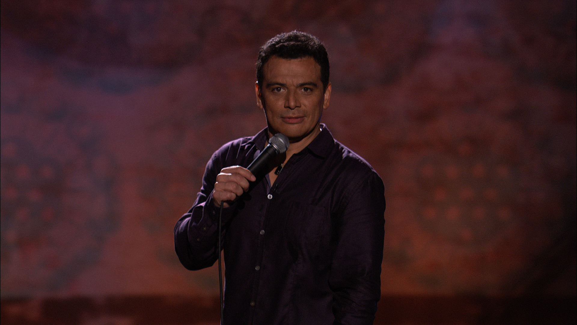 Uncensored - Carlos Mencia - The Real Jamaica