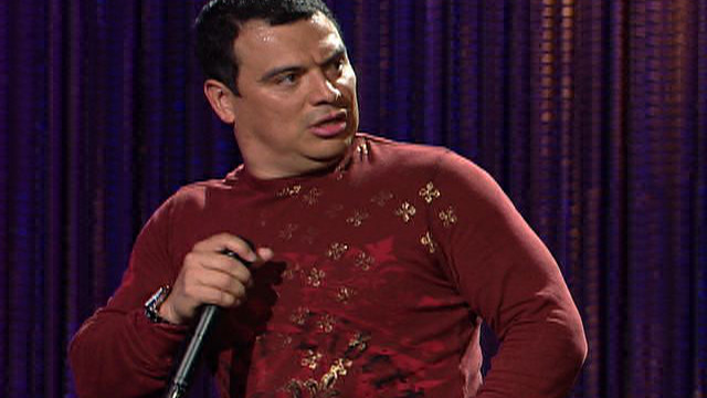 Carlos Mencia - Women Have It Easy