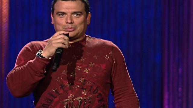 Carlos Mencia - Michael Vick