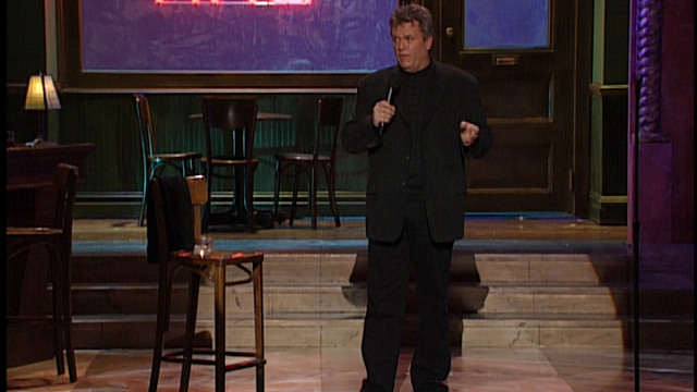 CC Presents: Ron White