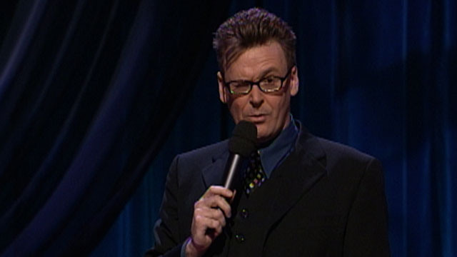 CC Presents: Greg Proops