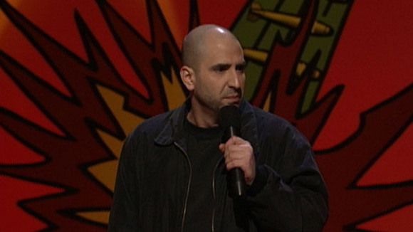 CC Presents: Dave Attell