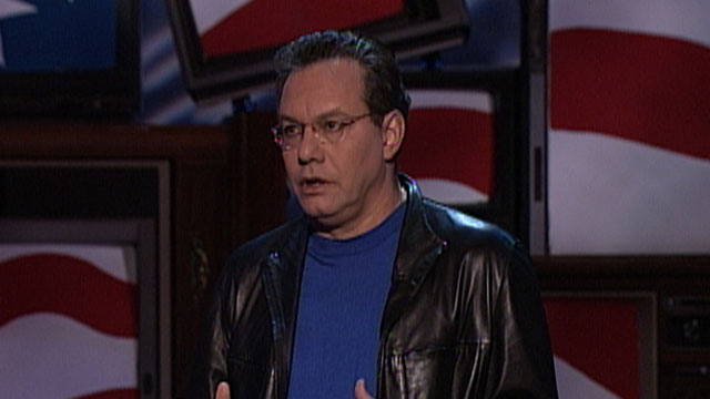 CC Presents: Lewis Black