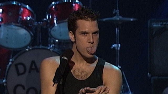 CC Presents: Dane Cook