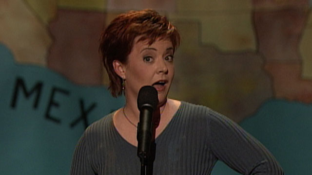 CC Presents: Kathleen Madigan
