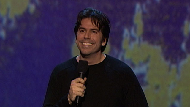 CC Presents: Greg Giraldo