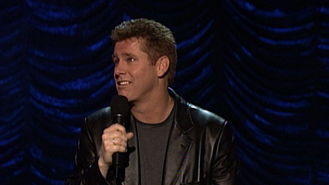 CC Presents: Brian Regan