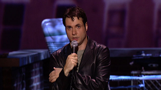 CC Presents: Adam Ferrara