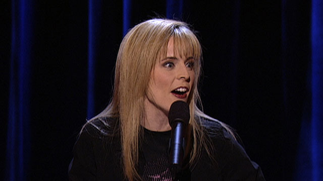 CC Presents: Maria Bamford