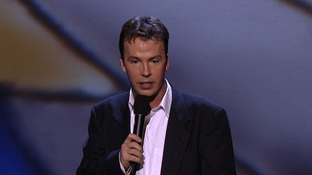 CC Presents: Doug Stanhope