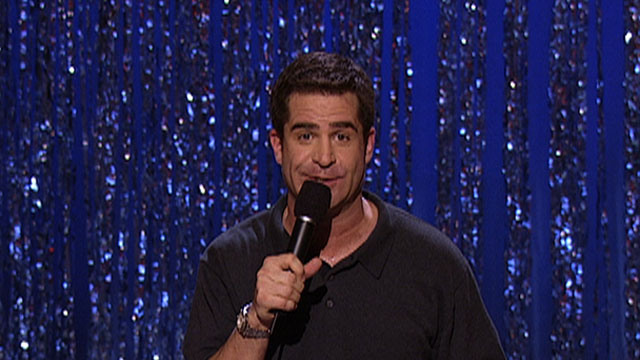 CC Presents: Todd Glass