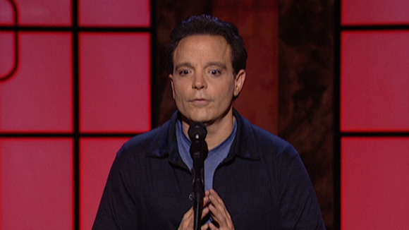 CC Presents: Richard Jeni