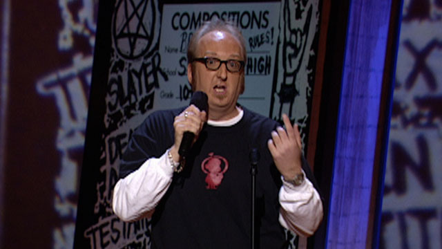 CC Presents: Brian Posehn