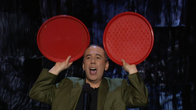 CC Presents: Gilbert Gottfried