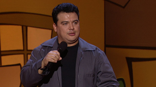 CC Presents: Carlos Mencia