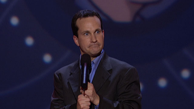 CC Presents: Jimmy Pardo