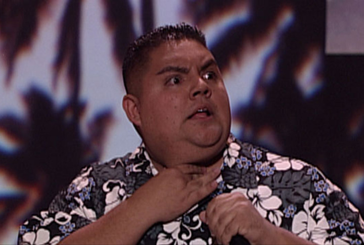 CC Presents: Gabriel Iglesias