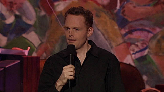 CC Presents: Bill Burr