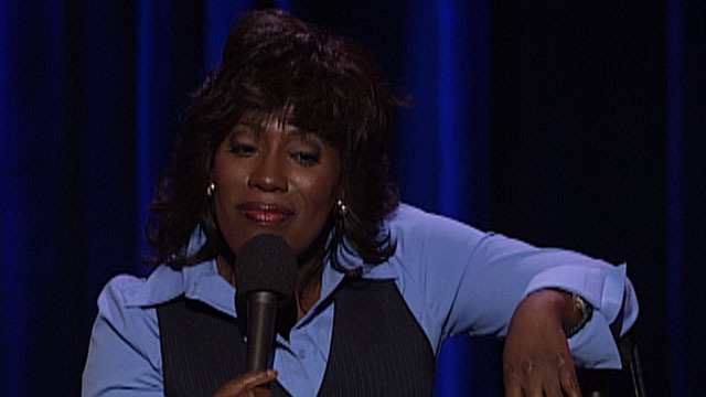 CC Presents: Sheryl Underwood