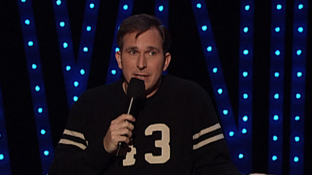 CC Presents: Wayne Federman