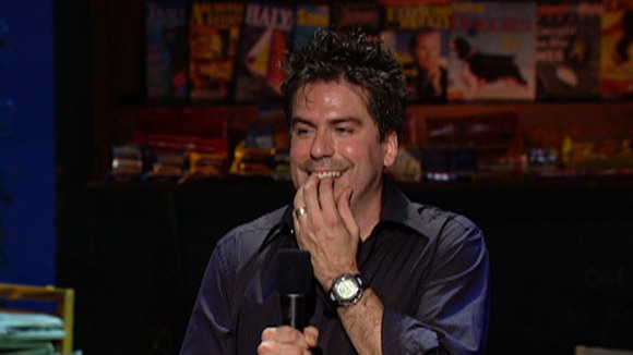 CC Presents: Greg Giraldo (2004)