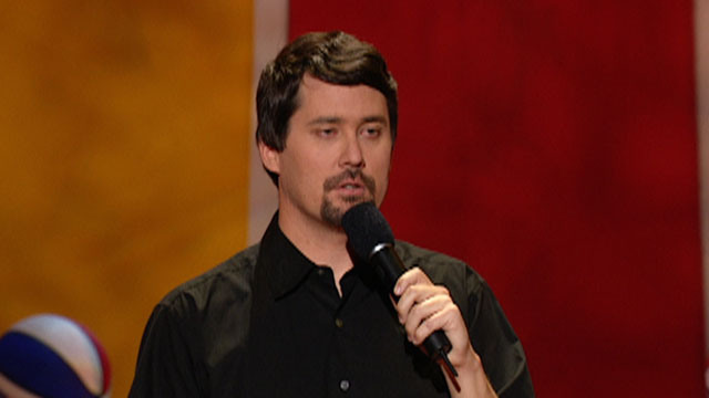 CC Presents: Doug Benson