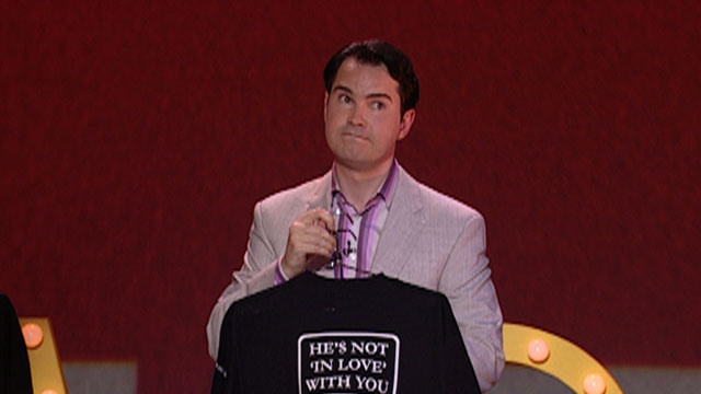 CC Presents: Jimmy Carr