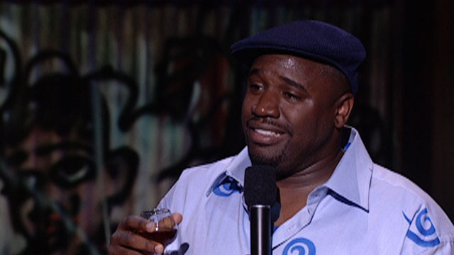CC Presents: Corey Holcomb
